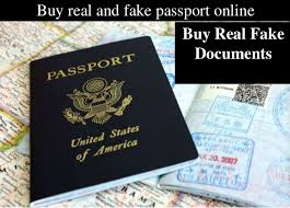Buy Fake Documents Online