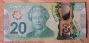 Buy Fake CAD dollars online